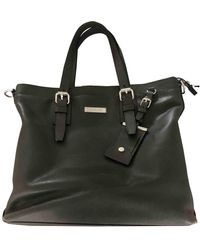Michael Kors Leather Bag - Black