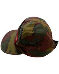 Supreme Hüte mützen - Mehrfarbig