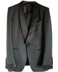 Tom Ford Wool Suit - Multicolour