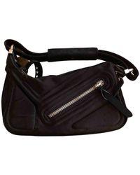 Tod's - Seide Handtaschen - Lyst
