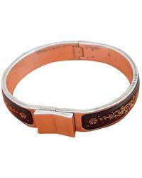 Hermès Bracelet Email Armbänder - Mehrfarbig