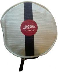 Jean Paul Gaultier Cloth Small Bag - Multicolour