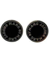 Marc By Marc Jacobs Earring - Black
