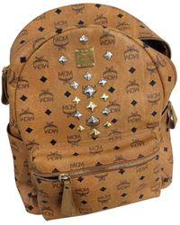 MCM Leder Taschen - Braun