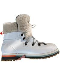 Michael Kors Wellington Boots - Multicolour