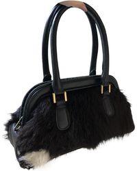 Dior Handbag - Brown