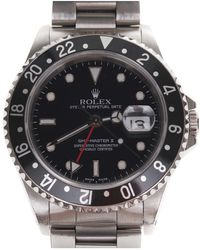 Rolex GMT-Master II Uhren - Mehrfarbig