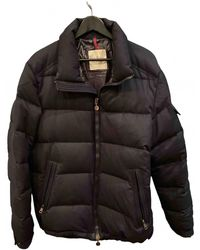 Moncler Classic Wool Puffer - Multicolour
