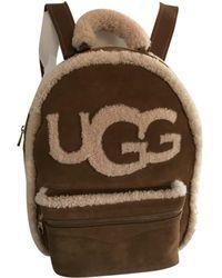 UGG Backpack - Brown
