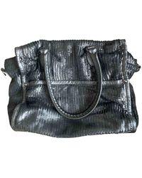 Diane von Furstenberg Leather Handbag - Multicolor