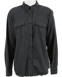 Isabel Marant - Pre-owned Shirt - Lyst