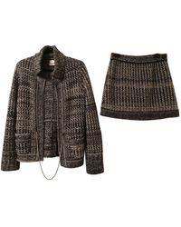 Chanel Cashmere Jacket - Multicolour