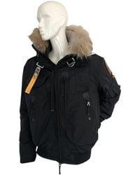 Parajumpers Short Vest - Black