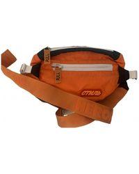 Heron Preston Taschen - Orange