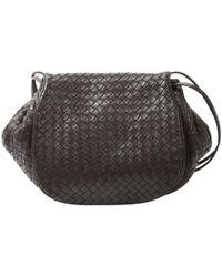 Bottega Veneta - Leather Bag - Lyst