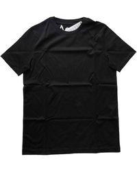 Acne Studios T-shirt - Nero