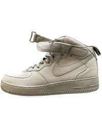 Nike Air Force 1 Sneakers - Mehrfarbig