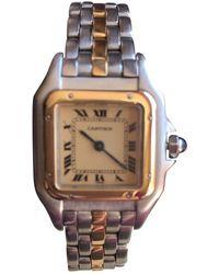 Cartier Panthère Watch - Multicolor
