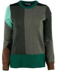 Chloé - Pre-owned Wool Jumper - Lyst