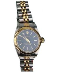 Rolex - Oyster Perpetual Lady Watch - Lyst
