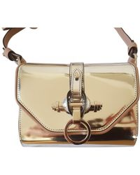 Givenchy Obsedia Leather Crossbody Bag - Multicolor