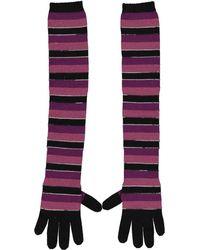 Missoni - Multicolour Wool - Lyst