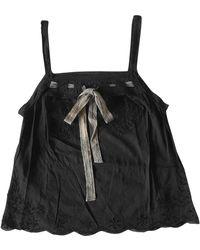 Zadig & Voltaire Camisole - Black