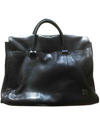 Givenchy Leder Business tasche - Schwarz