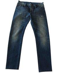 Burberry Slim Jean - Blue