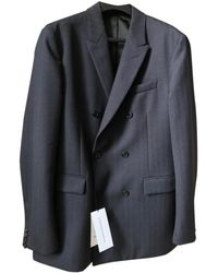 CALVIN KLEIN 205W39NYC Jacket - Multicolour