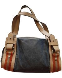 Lancel Handtaschen - Blau