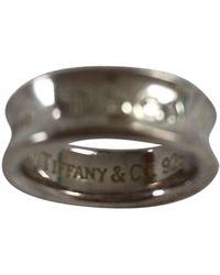 Tiffany & Co. Bagues Return to Tiffany en Argent Argenté - Multicolore