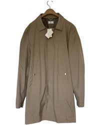 Brunello Cucinelli Trenchcoat - Grey