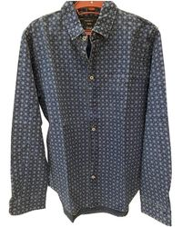 Marc By Marc Jacobs Shirt - Blue