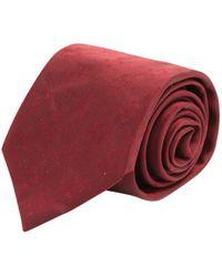 Louis Vuitton - Pre-owned Silk Tie - Lyst