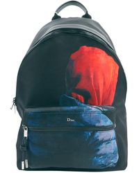 Dior - Backpack - Lyst