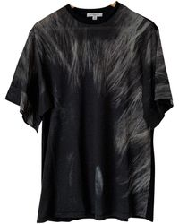 Givenchy Black Cotton Top