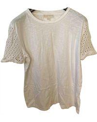 Michael Kors T-shirt - Weiß
