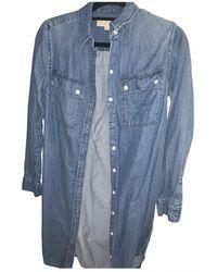 Michael Kors Shirt - Blue