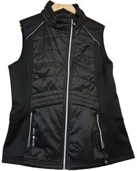 Michael Kors Short Vest - Black
