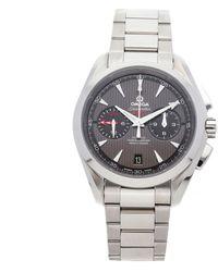 Omega Seamaster Planet Ocean Uhren - Weiß