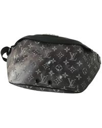 Louis Vuitton Bum Bag / Sac Ceinture Leinen Taschen - Mehrfarbig