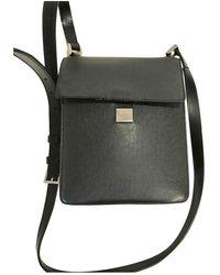 Louis Vuitton Leather Bag - Black