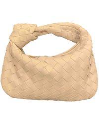 Bottega Veneta Jodie Leather Handbag - Multicolour