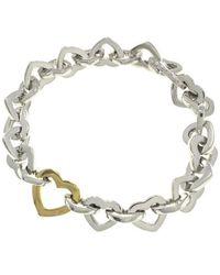 Tiffany & Co. Bracelets en Argent - Métallisé