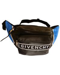 Givenchy Cloth Small Bag - Multicolor