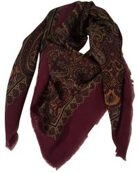 Dior Wool Scarf - Multicolour
