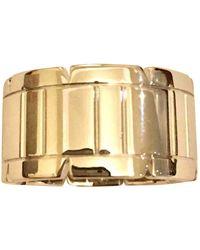 Cartier Tank Française Weißgold Schmuckstücke