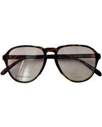 Givenchy Sonnenbrillen - Braun