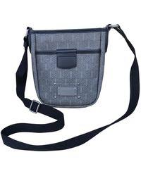 Loewe Leinen Taschen - Grau